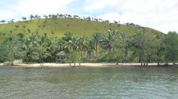 Apo Island near Coron & Busuanga, Northern Palawan Philippines